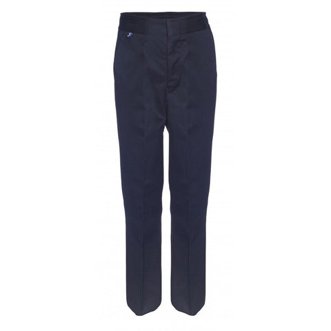 *NEW* SLIM Fit Trousers (in Black, Charcoal, Grey or Navy) - School Brands