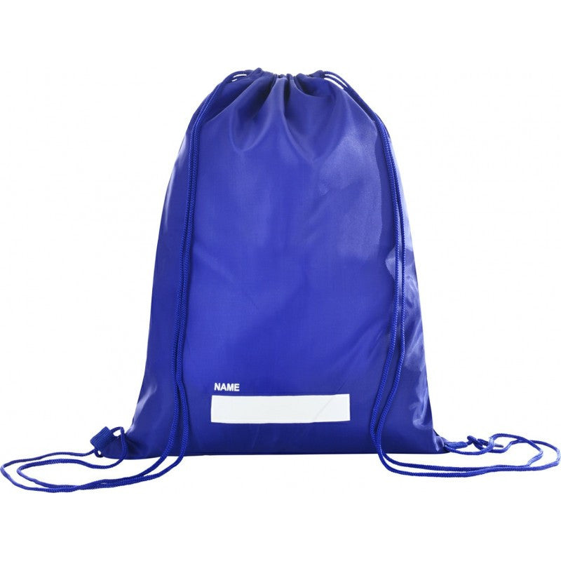 Premium Shoe Bag - Blacko Primary School - School Brands