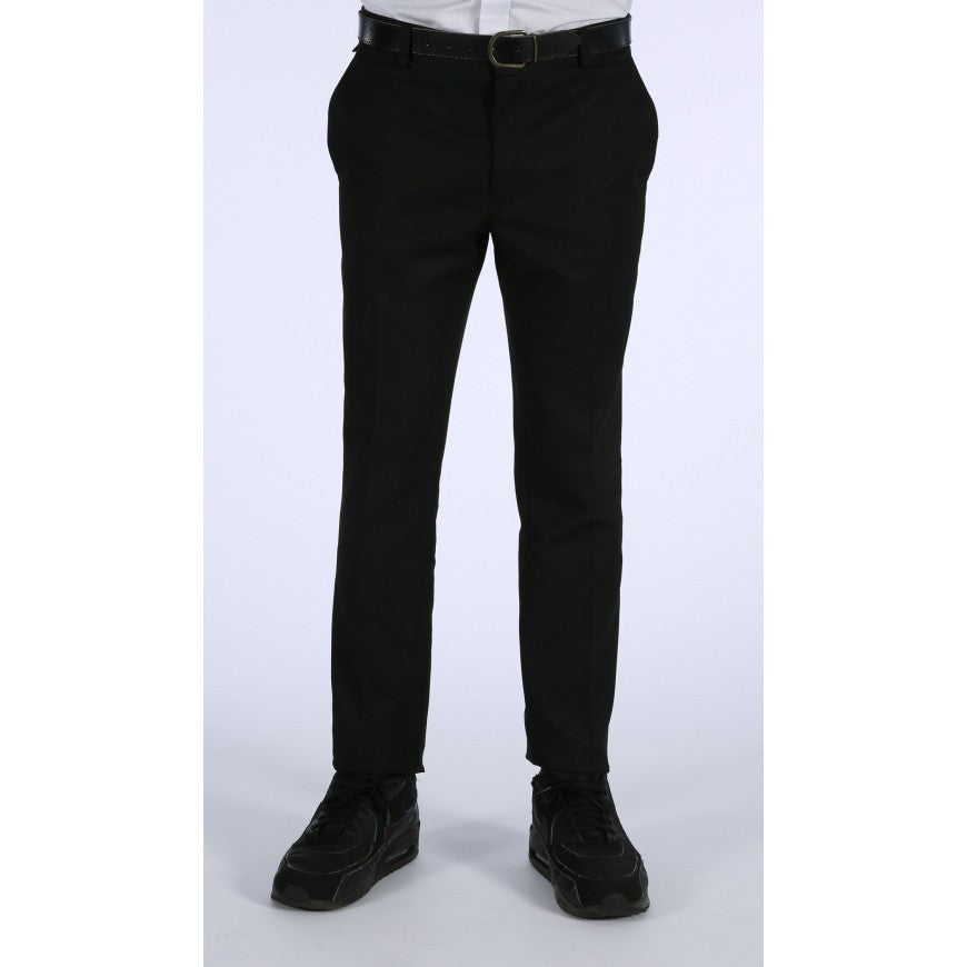 Senior Trousers - Purple Label (Skinny Fit) - St John Fisher and Thomas More - School Brands