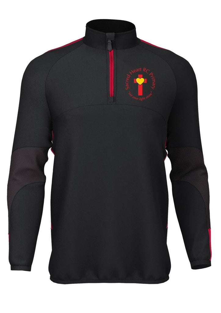 SACRED HEART MIDLAYER