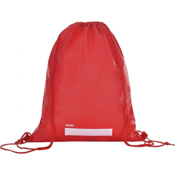 Premium Shoe Bag - Sacred Heart Primary School Colne