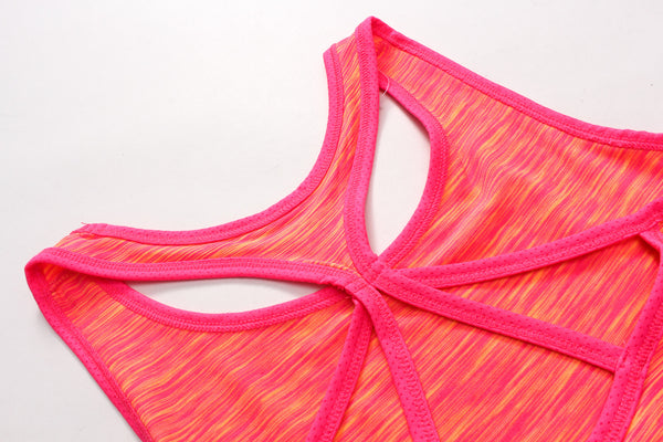 All-round Tank Top - Pink