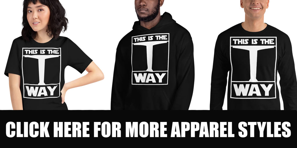 THIS IS THE WAY Collection