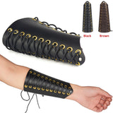 PU Leather Bracers V3 2 Colors