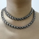 Amazing Stainless Steel Dragon Tail Necklace