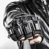 2 pcs Tactical Armor Professional Gloves