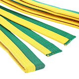 Budo / Tae Kwon Do Karate Martial Arts Belts Several Colors & Sizes