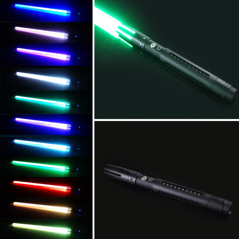 IN-HILT LED Galactic Color Change Sabers V2