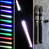 IN-HILT LED Galactic Color Change Sabers V1
