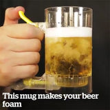 The Amazing Brew Foamer