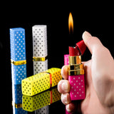 Funny Lipstick Lighter