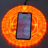 The Amazing Phone Charger Pad Of Wizardry Version 1 / 10W