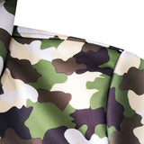 Anime Tactical Ninja Hoodie Coats 4 Colors