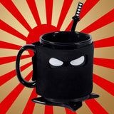 Coffee Ninja Set