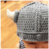 Fun Kids Viking Beanie