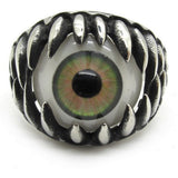 The Call Of Cthulhu Eye Of Madness Ring
