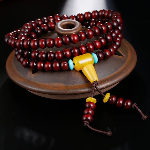 Natural Sandalwood Bracelets V2