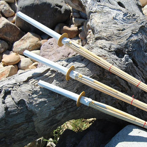 Kendo Shinai Bamboo Swords