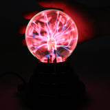 The Amazing USB Plasma Ball