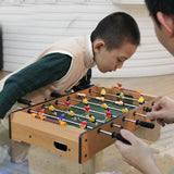 Mini Soccer Table
