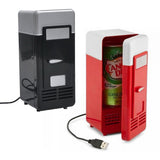 Big And Mini USB Fridge Coolers