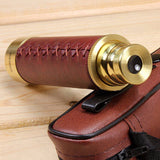 Antique Style Stainless Zinc Alloy Telescopic Monocular