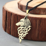 Norse Necklace Collection