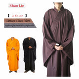 Zen Chan Buddhist Kung Fu Training Robe