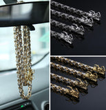 Stainless Steel Dragon Chain