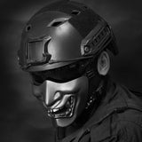 Demon Paintball / Airsoft Protective Masks Collection