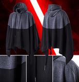 Galactic Warrior Poncho