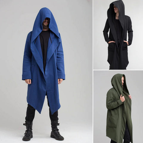 Galactic Warrior Coats