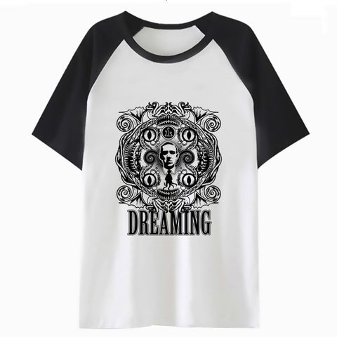 Dreaming Lovecraft Shirts
