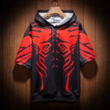 Shadow Hunter Hoodie Shirts