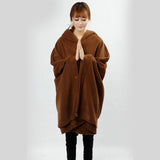 Winter Meditation Cloaks 3 Colors