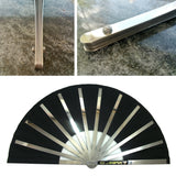 Stainless Steel Fans