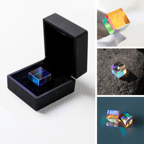 The Awesome Prism Cube