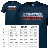 Eighties - Time Of My Life Shirts