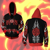 Amazing Tribal Hoodie Collection