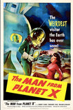 Old Public Domain Horror / Sci-Fi Movie Posters