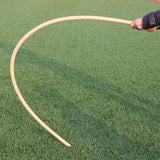 Flexible Rattan Kung Fu / Wushu Staff Several Lengths And Diameters