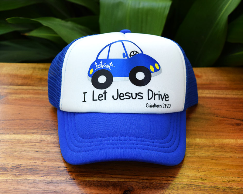 Kid's Trucker Hats