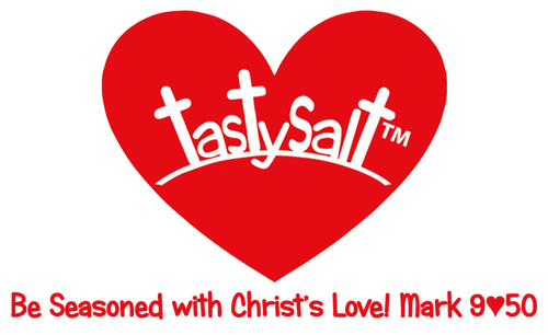 TastySalt® Christian Apparel