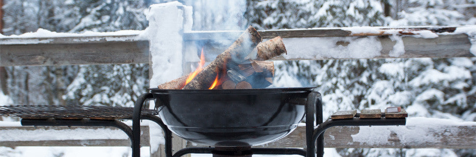6 Tips For Grilling In The Winter