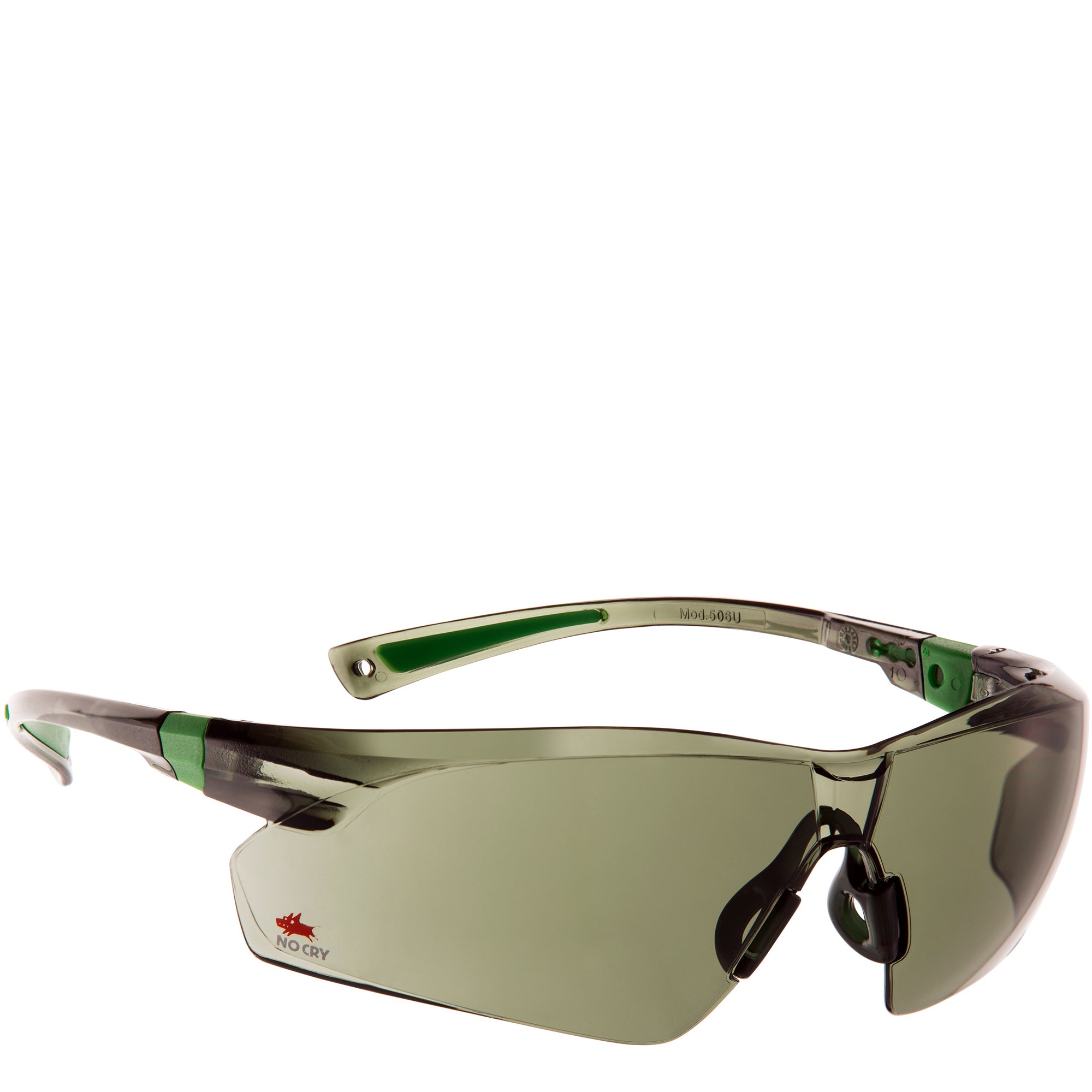 NoCry Tinted Safety Glasses