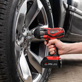 20V Cordless Impact Wrench for tire and wheel bolts