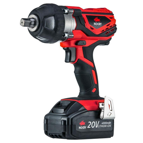 NoCry 20V Cordless Impact Wrench