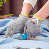 NoCry Cut Resistant Gloves For Kids for sewing projects