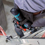 NoCry Drill Holster for electricians and electrical work