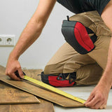 NoCry Flooring & Roofing Knee Pads for installing hardwood